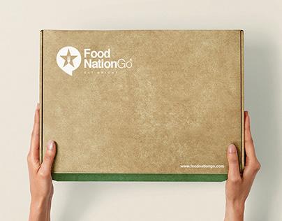 Food Nation Go