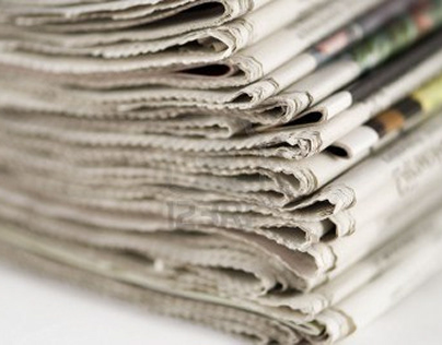 Diseño Editorial - Periódicos