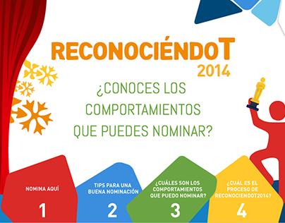 ReconociendoT (Unilever)