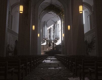 Concept Image Vol.2 Salvation
