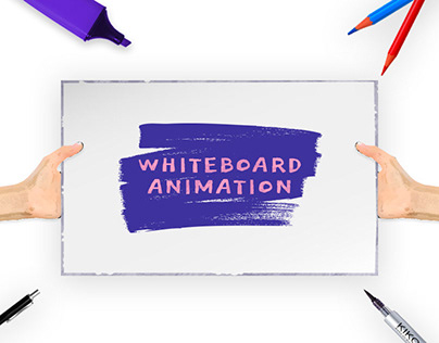 Whiteboard Animation - Educational Video
