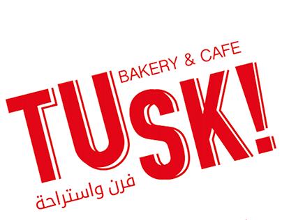 Tusk! bakery