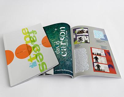 Typographer Report