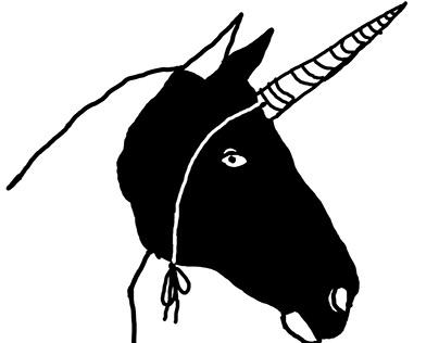 Brand Eins – Unicorn Companies