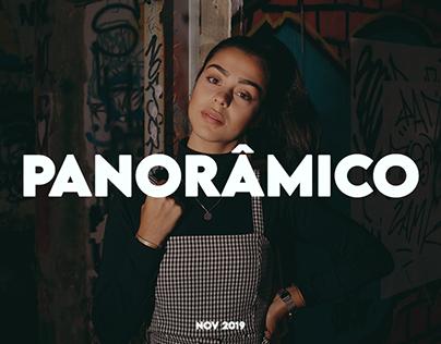 Panorâmico