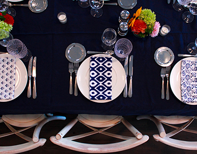 123 Main Street - The Table | Photography