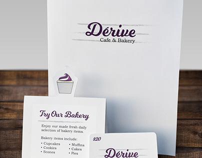 Dérive Cafe & Bakery Restaurant Suite 2018