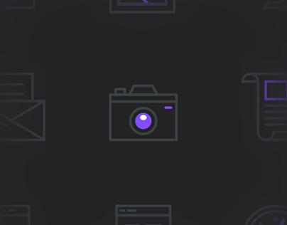 FREE Animated Icons