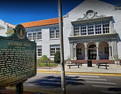 Entrepreneur Eric Baird of Sarasota: The Biz Town Boost