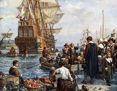 Who Were the Mayflower Pilgrims?
