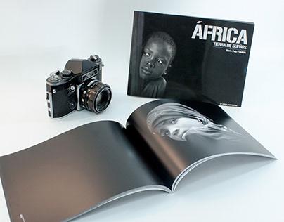 África tierra de sueños[editorial]