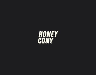 Honey Cony