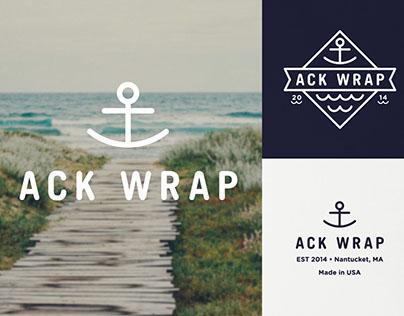ACK Wrap Logo