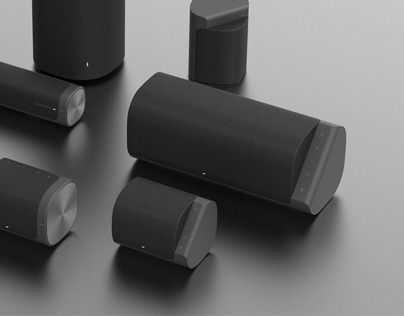 Smart sound system