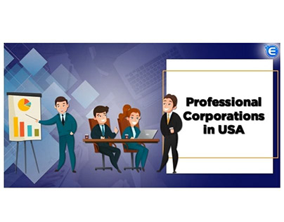 Register a Professional Corporation in USA – Enterslice