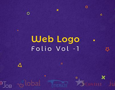 Web Logo   Vol-1