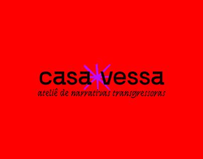 casavessa | ateliê de narrativas transgressoras