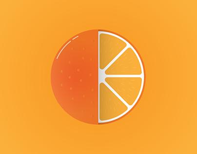 Orange by Koto