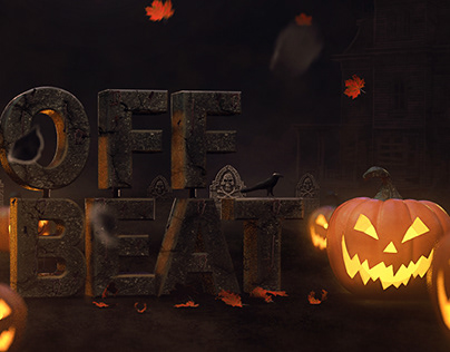OffBeat Halloween