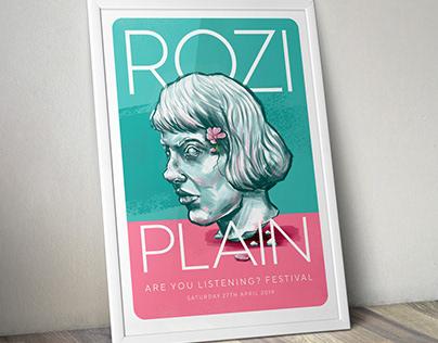 Rozi II