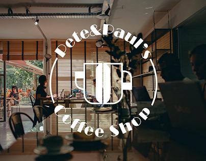 Pete&Paul's Coffee Shop