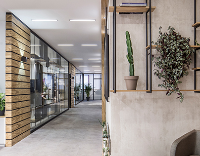 Elissa Stampa Office