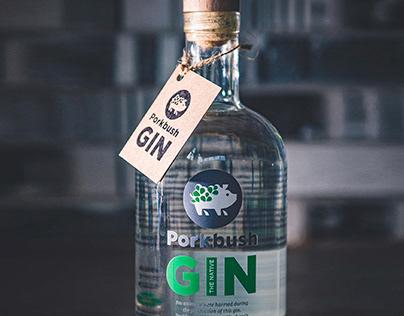Porkbush Gin