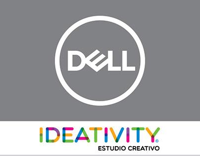 Dell • Campaña Interna para la Fuerza de Ventas