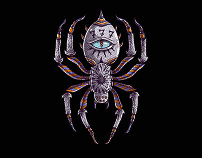 777 SPIDER