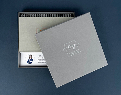 Personal Branding Gift Set