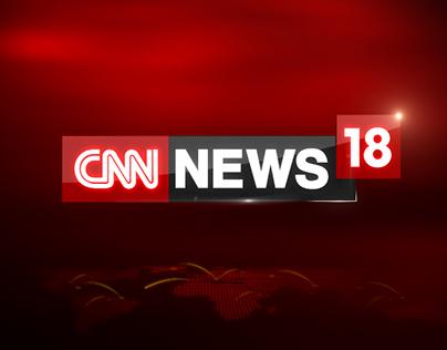 CNN NEWS 18 PACKAGING
