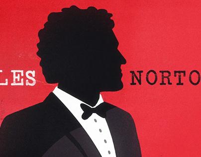 Les Norton Title Sequence