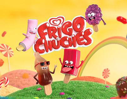 FRIGOCHUCHES