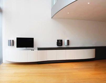 Albion Riverside Bespoke Furniture