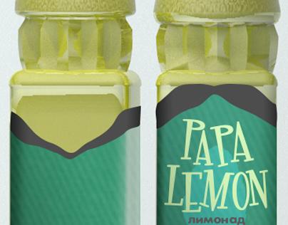 Papa Lemon