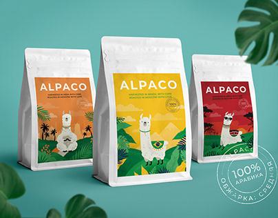 Alpaco Coffee