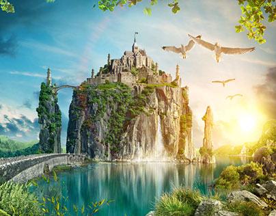 Ancient World 2017