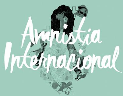 Arte por Amnistia
