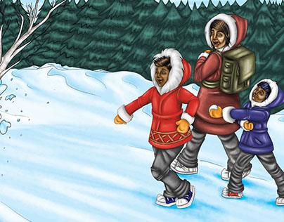 The Winter Picnic
