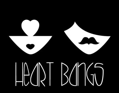 Heart Bangs