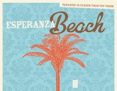 Esperanza Beach - Short Film