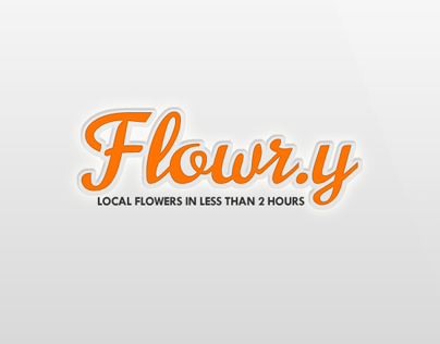 Flowr.y, Local Flower Delivery App