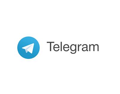 Postagens para Telegram