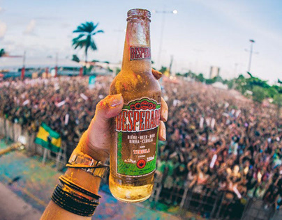 Holi Happy Desperados