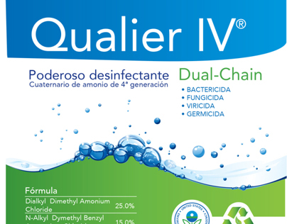 Qualier IV Label