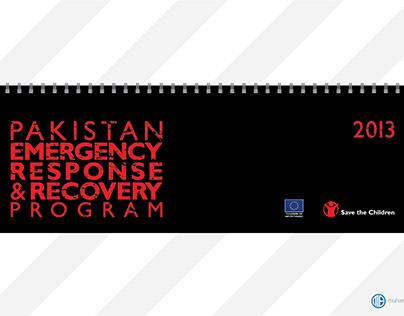 Calendar 2013 Save The Children