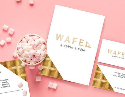 WAFEL | GRAPHIC STUDIO