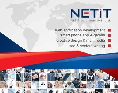 NETiT Solutions Brochure