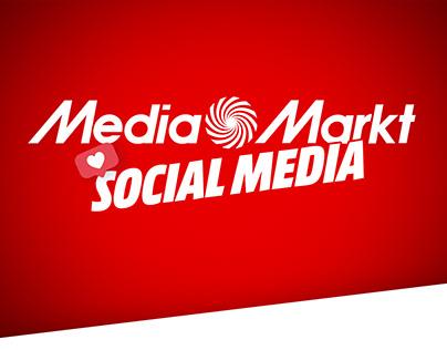 MediaMarkt - Social Media