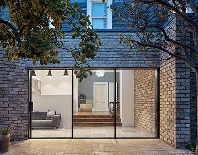 Terrace House - Edinburgh